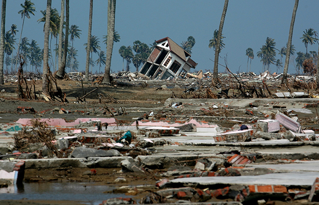 Gempa Bumi di Puerto Rico